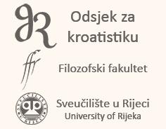Filozofski fakultet u Rijeci - Odsjek za kroatistiku