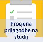 Procjena prilagodbe na studij